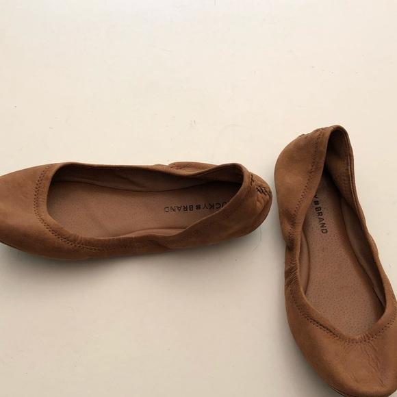 Lucky Brand Shoes - Lucky Brand Flats.